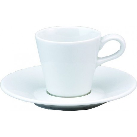 SOUS TASSE A CAFE SPACE Ø13 CM