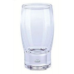 Verre bubble forme