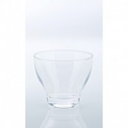 Verre lotus medium 18