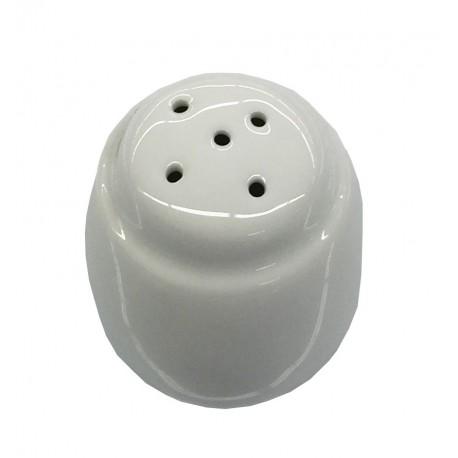 Cm saliere porcelaine