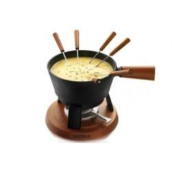 Service À fondue