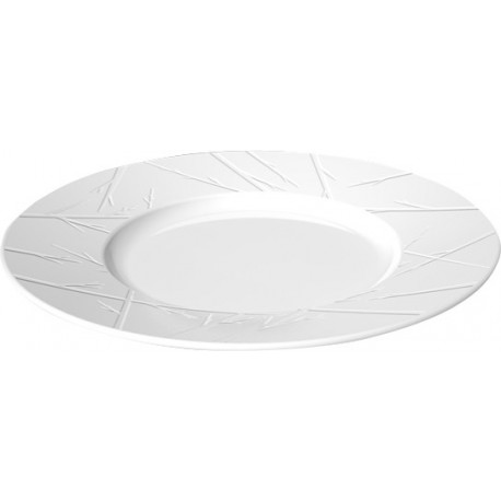 Assiette plate 28 cm