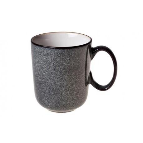 Mug noir mouchetÉ 33