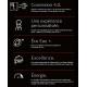 FOUR MIXTE ÉLECTRIQUE GN1/1 - 10 NIVEAUX