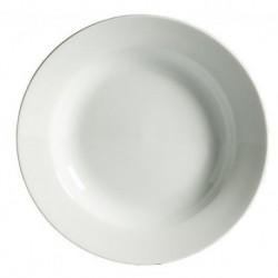 Arbola assiette creuse