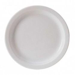 Uniset assiette plate