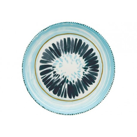 HYGGE 6 COUPE PLATE 23CM