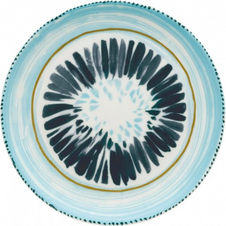 HYGGE 6 COUPE PLATE 26CM