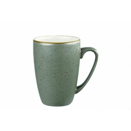 Stonecast grey mug