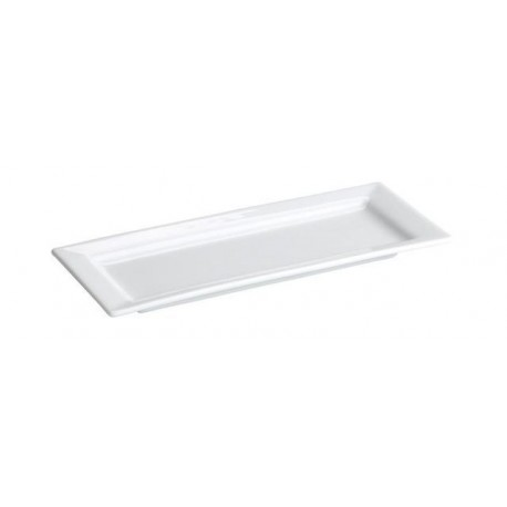 BIARRITZ PLAT RECTANGLE 32X13CM