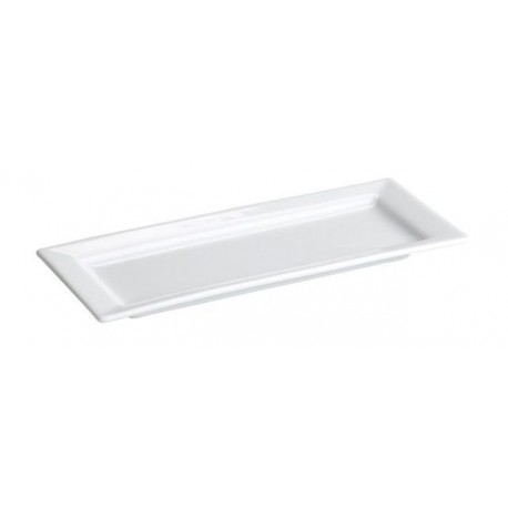 BIARRITZ PLAT RECTANGLE 38X18CM