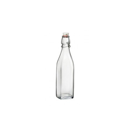 SWING BOUTEILLE LIMONADE 25CL