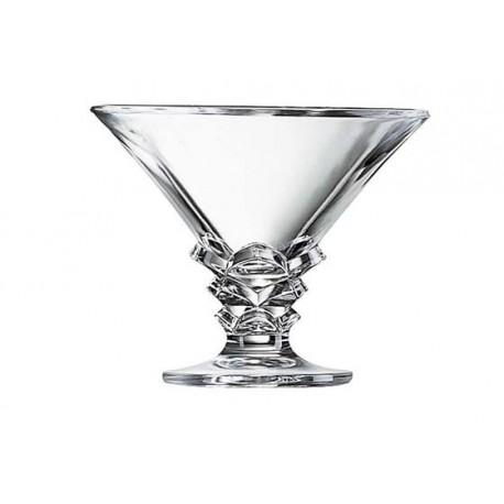COUPE A GLACE PALMIER FORME BASSE 21CL