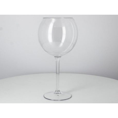 VERRE COPOLY PISCINE ROYAL TRANSPARENT 60C