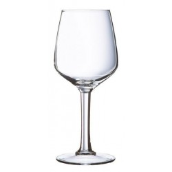 Lineal verre a pied