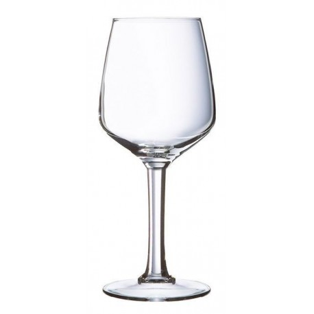 LINEAL VERRE A PIED 25CL