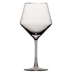 Pure verre bourgogne