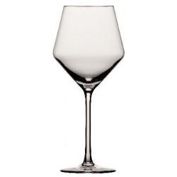 Pure verre beaujolais