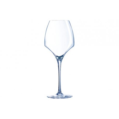 OPEN'UP VERRE A PIED 40 CL