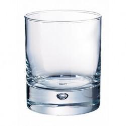 Disco verre uni 21cl