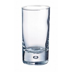Disco verre uni 9cl