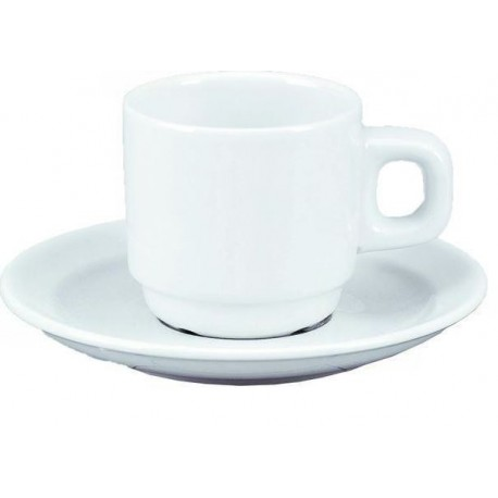 Oslo sous-tasse à café