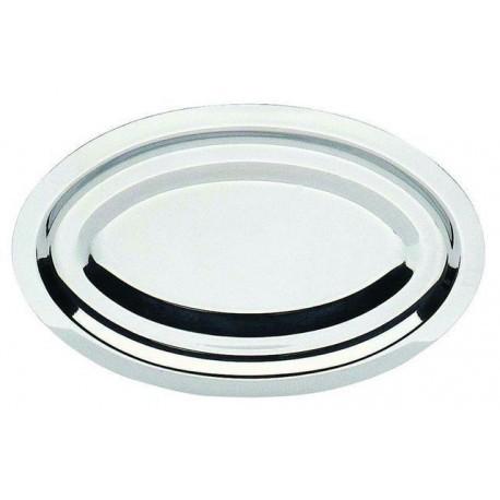 Plat ovale léger 22cm