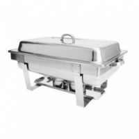 Chafing dish empilable GN1/1