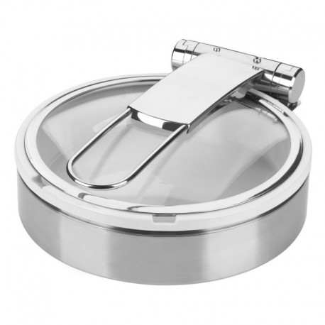 CHAFING DISH MIROIR EVENTO 35.5CM