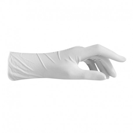 100 gants latex