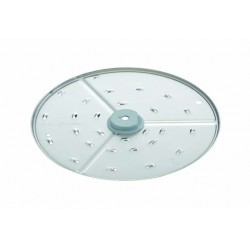 Disque râpeur 2 mm