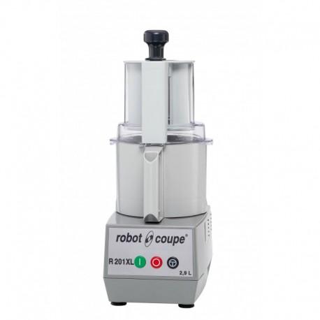 Cutter-Coupe Légumes combiné R201
