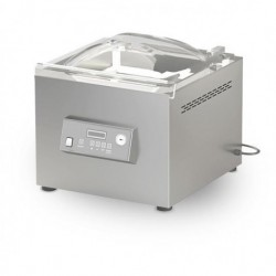 Machine sous vide a