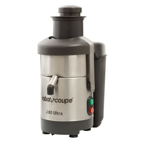 CENTRIFUGEUSE AUTOMATIQUE J80 ULTRA