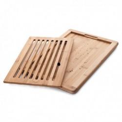Planche a pain bambou