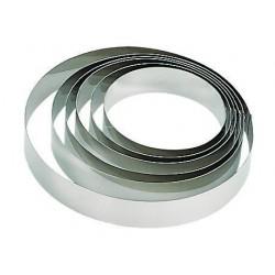 Cercle vacherin Ø24cm
