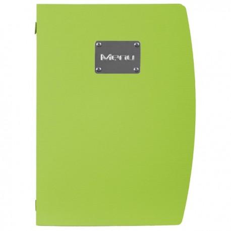 Rio carte menu a4 vert