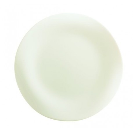 TENDENCY ASSIETTE PLATE D22CM
