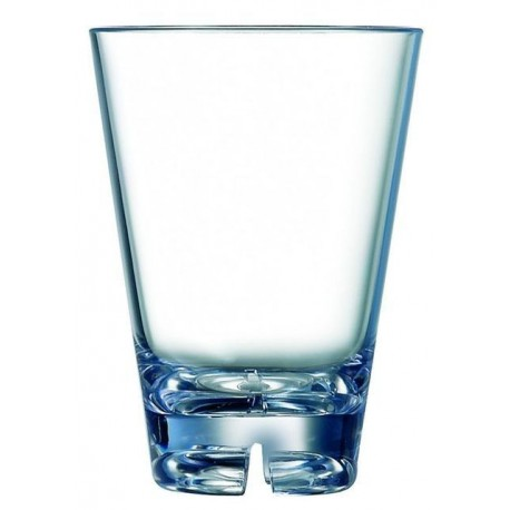 VERRE OUTDOOR 30CL FORME BASSE