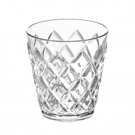 VERRE CRYSTAL S TRANSPARENT 20CL