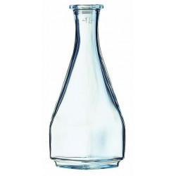 Carafe carree 100 cl
