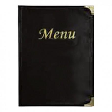Protege menu basic 8