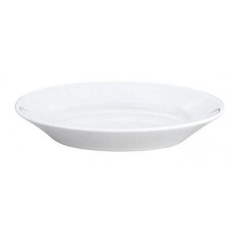 Plat ovale nø7 20x13,5