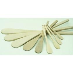 Spatule en bois 30 cm