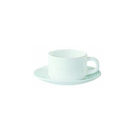 Sous tasse a cafe