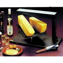 Four a raclette 1/2