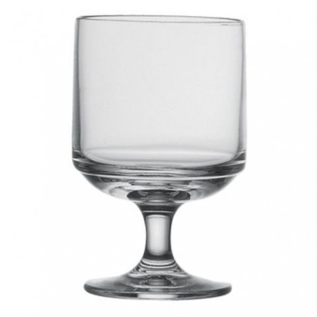 VERRE TOWER A PIED 21,5 CL
