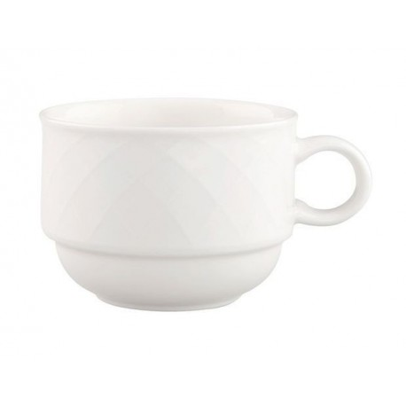 TASSE A DEJEUNER BELLA 22CL EMPILABLE