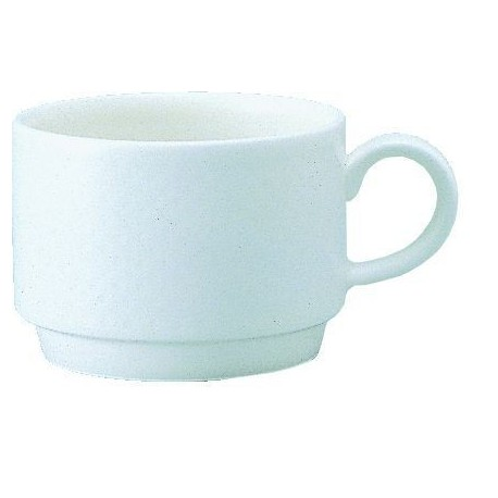 TASSE A THE EASY BLANCHE 18CL