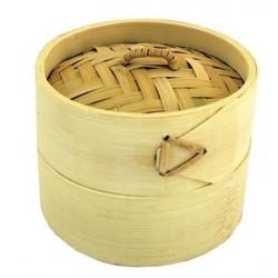 Panier cuisson bamboo
